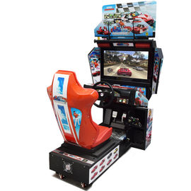 Coin hoạt động Racing Arcade Machine Racing Game Simulator Simulator