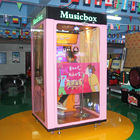 K-Bar arcade mini KTV coin operated electronic karaoke machine singing machine karaoke