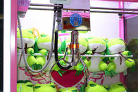 High Performance Electronic Claw Machine With LCD Screen For Amusement Park