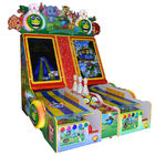 Electronic Coin Operated Arcade Bowling Machine Indoor  L258 * W158 * 263 CM